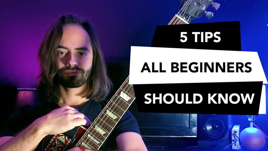 5 Songwriting Tips All Beginner Songwriters Should Know